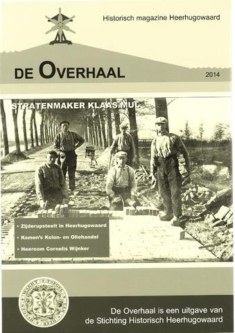 De Overhaal: historisch magazine Heerhugowaard 2014-01-01