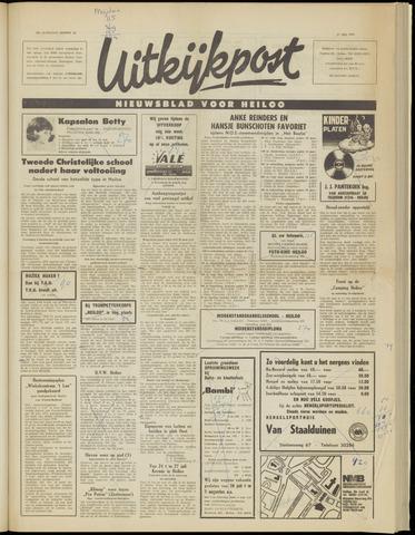 Uitkijkpost : nieuwsblad voor Heiloo e.o. 1971-07-21