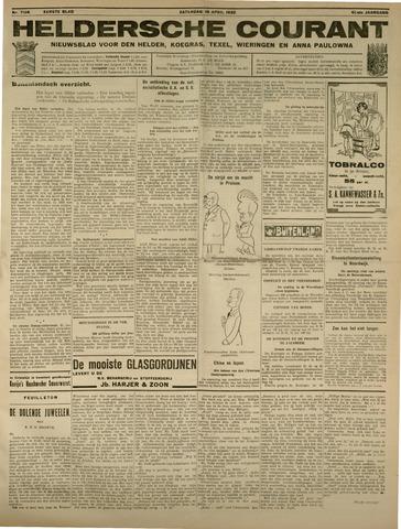 Heldersche Courant 1932-04-16
