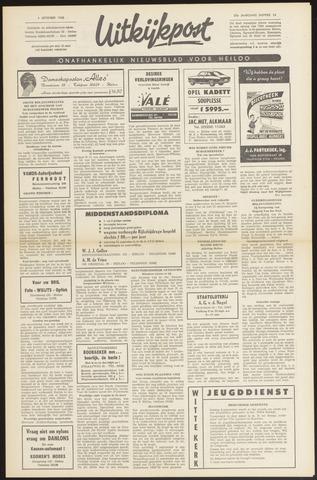 Uitkijkpost : nieuwsblad voor Heiloo e.o. 1968-08-29
