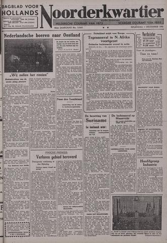 Dagblad voor Hollands Noorderkwartier 1941-12-01