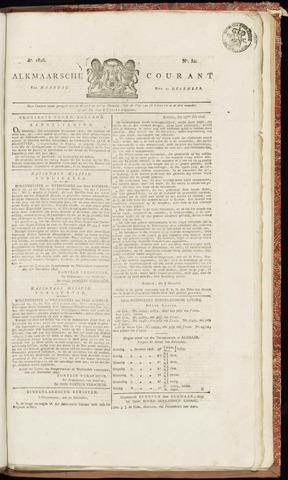 Alkmaarsche Courant 1826-12-11