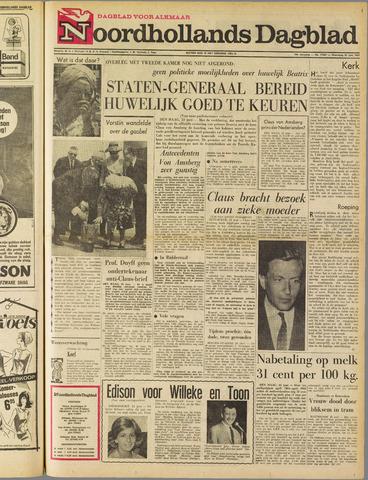 Noordhollands Dagblad : dagblad voor Alkmaar en omgeving 1965-06-23