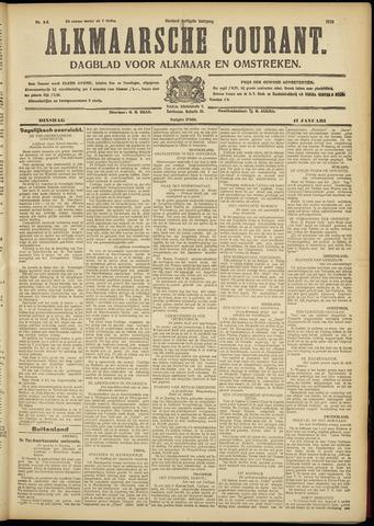 Alkmaarsche Courant 1928-01-17