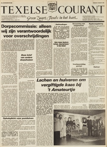 Texelsche Courant 1980-03-04