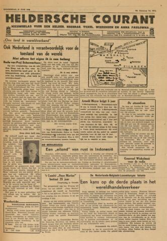 Heldersche Courant 1946-06-27