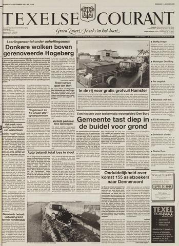 Texelsche Courant 2000-01-11
