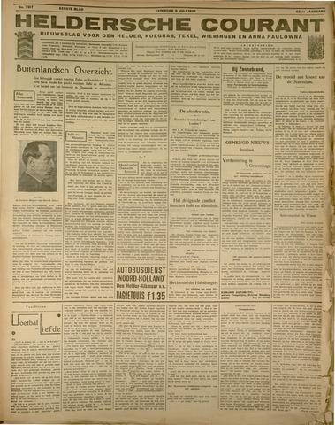 Heldersche Courant 1935-07-06