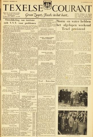 Texelsche Courant 1960-12-07