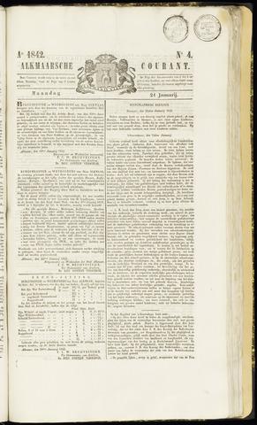 Alkmaarsche Courant 1842-01-24