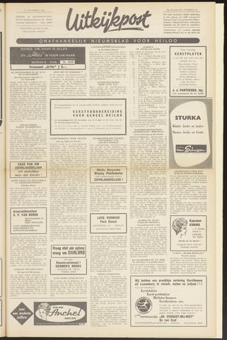 Uitkijkpost : nieuwsblad voor Heiloo e.o. 1963-12-12
