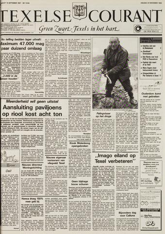 Texelsche Courant 1995-11-24