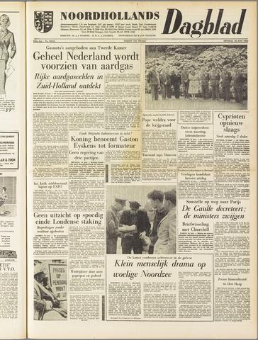 Noordhollands Dagblad : dagblad voor Alkmaar en omgeving 1958-06-10