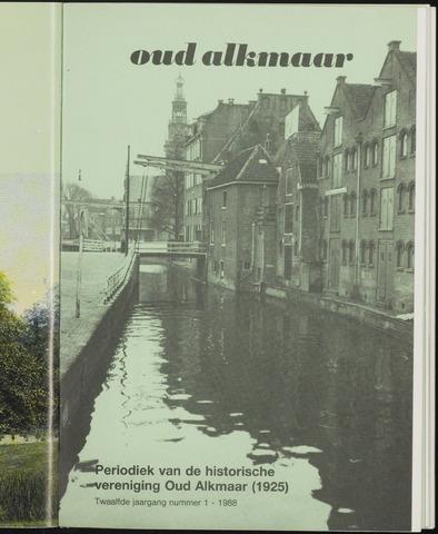 Oud Alkmaar 1988-04-01