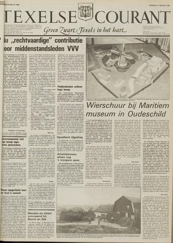 Texelsche Courant 1984-01-31
