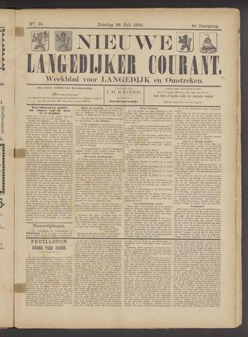 Nieuwe Langedijker Courant 1895-07-28