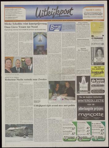 Uitkijkpost : nieuwsblad voor Heiloo e.o. 2005-01-26