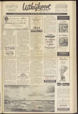 Uitkijkpost : nieuwsblad voor Heiloo e.o. 1969-05-14