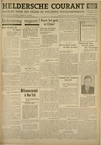 Heldersche Courant 1938-12-19