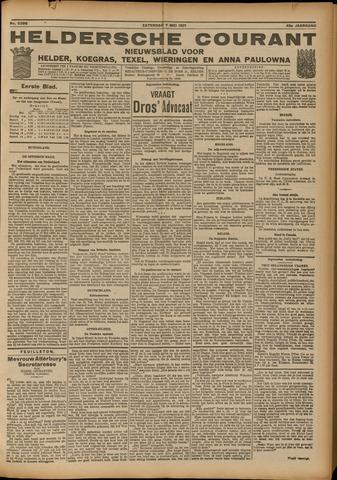 Heldersche Courant 1921-05-07