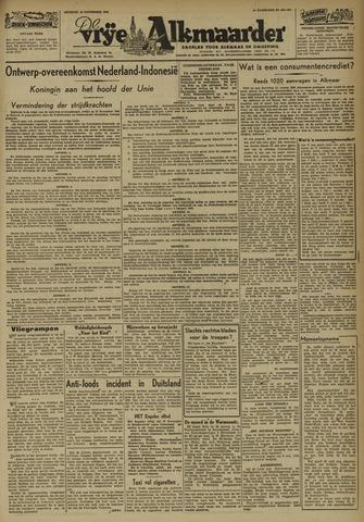 De Vrije Alkmaarder 1946-11-19