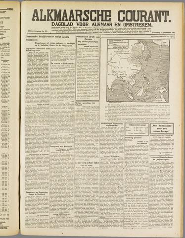Alkmaarsche Courant 1941-12-10
