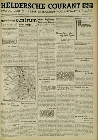 Heldersche Courant 1939-02-14
