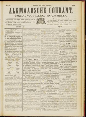 Alkmaarsche Courant 1908-06-02