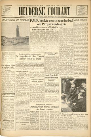Heldersche Courant 1954-12-28