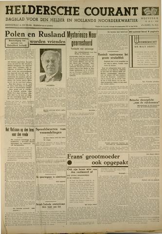 Heldersche Courant 1939-05-10