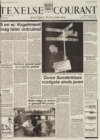 Texelsche Courant 2000-12-15