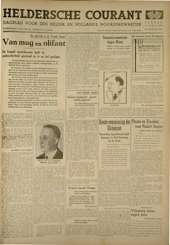 Heldersche Courant 1938-04-08