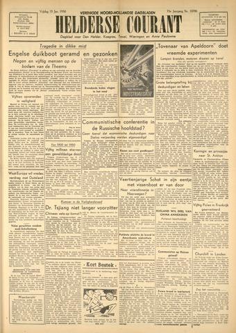Heldersche Courant 1950-01-13