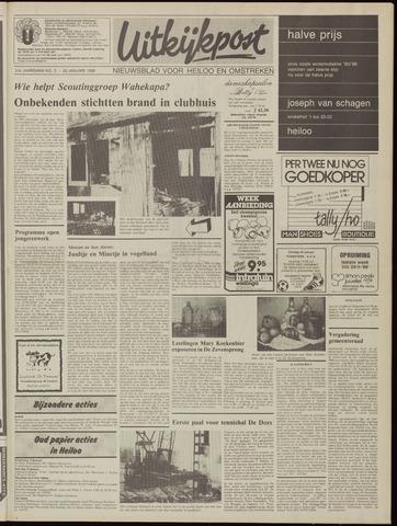 Uitkijkpost : nieuwsblad voor Heiloo e.o. 1986-01-22