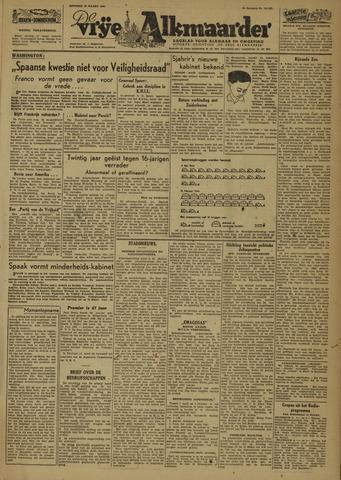 De Vrije Alkmaarder 1946-03-12