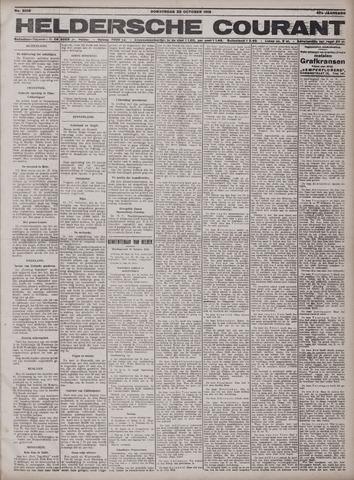 Heldersche Courant 1919-10-23