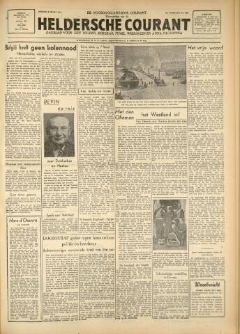 Heldersche Courant 1947-03-04