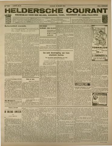 Heldersche Courant 1932-03-29