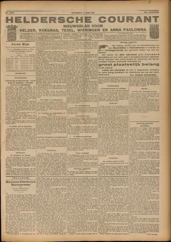 Heldersche Courant 1921-06-11