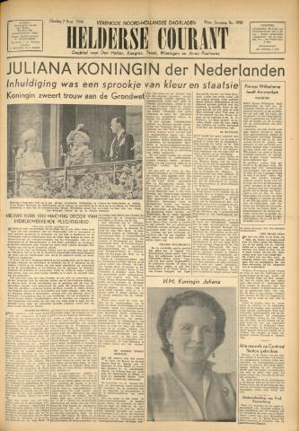 Heldersche Courant 1948-09-07