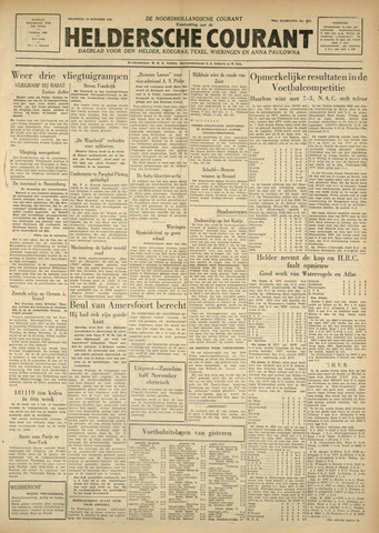 Heldersche Courant 1946-10-14