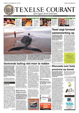 Texelsche Courant 2012-12-14