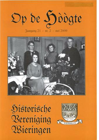 Op de Hòògte 2009-05-01