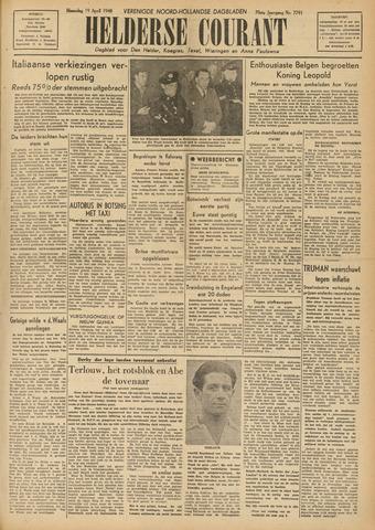 Heldersche Courant 1948-04-19