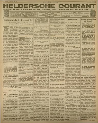 Heldersche Courant 1936-01-11