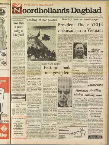 Noordhollands Dagblad : dagblad voor Alkmaar en omgeving 1969-06-06