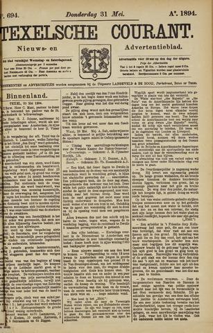 Texelsche Courant 1894-05-31
