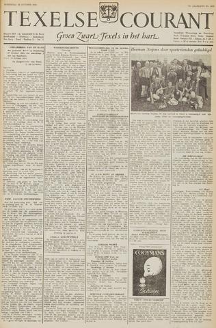 Texelsche Courant 1955-10-26