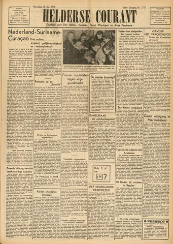 Heldersche Courant 1948-01-28