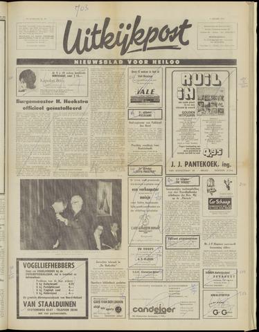 Uitkijkpost : nieuwsblad voor Heiloo e.o. 1972-10-04